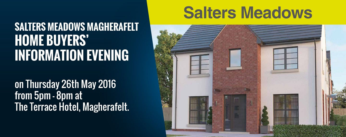 Salter meadow buyers evening