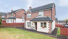 58 Mullaghboy Glen, Magherafelt