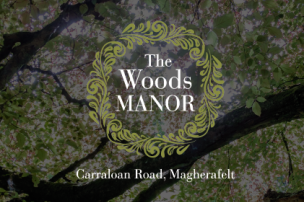 The Woods Manor