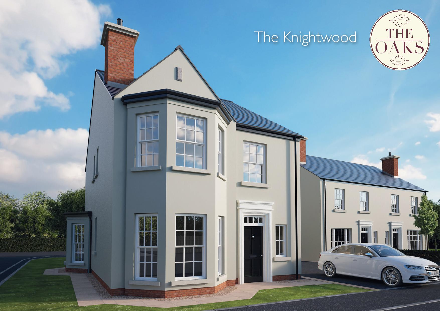 The Knightwood