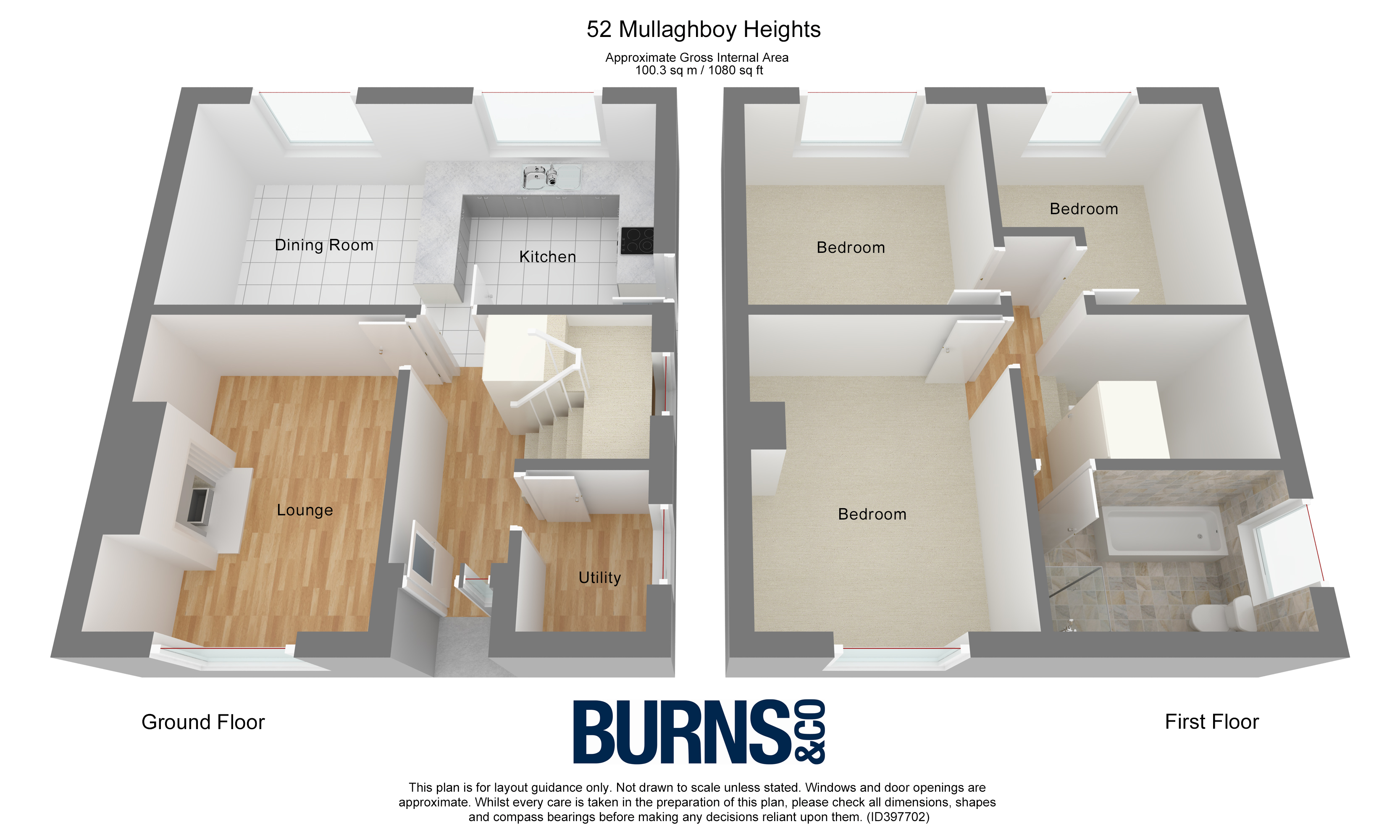 Burns & Co home   Residential   Property   Estate Agents
