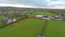 Site 25m West of 41 Kilrea Road, Portglenone
