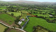 Site 90m North West of 11 Drumderg Road, Draperstown