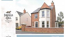 34 Foxfield Hall, Magherafelt