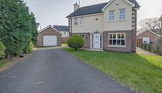 49 Mullaghboy Glen, Magherafelt