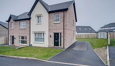 8 Lower Meadows, Magherafelt