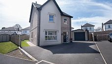 10 Lower Meadows, Magherafelt