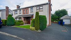 6 Fountain Court, Cookstown