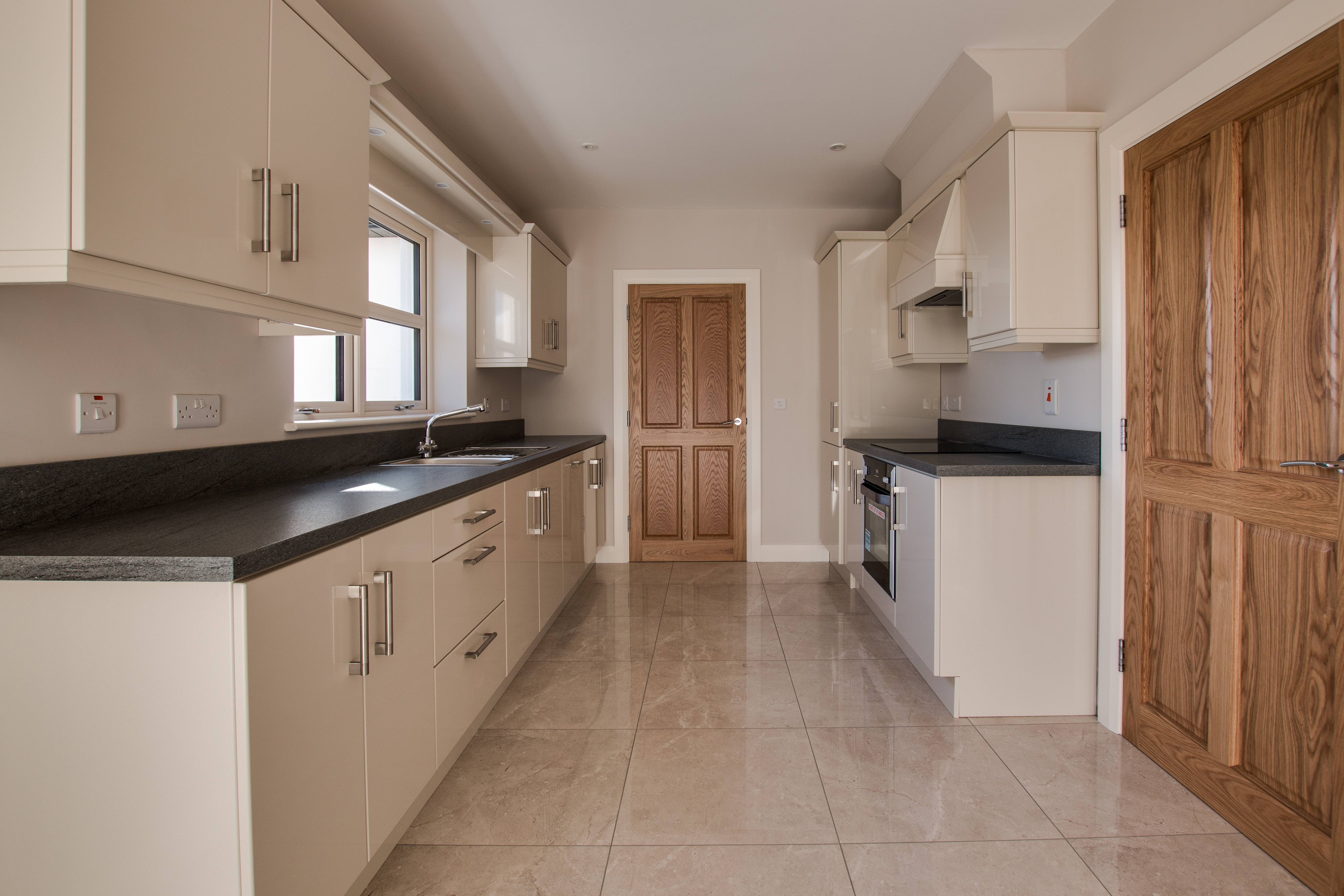 Lifford Drive Kitchen